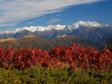 Adygea: Mountains of Delight