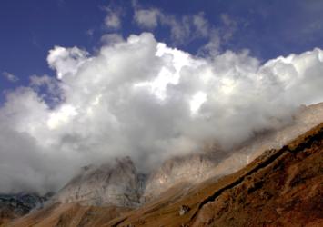 Nature of the Caucasus