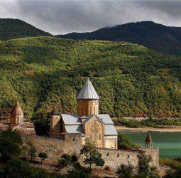 Big trip: North Caucasus, Azerbaijan, Georgia