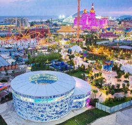 Different Caucasus: Sochi, North Caucasus
